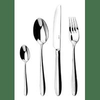 Набор столовых приборов Vinzer 89104 VERONA (24 пр)