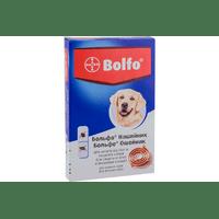 Ошейник Bayer Bolfo против блох и клещей для собак, 66 см
