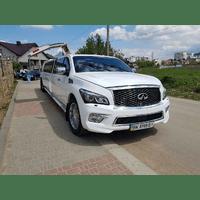 Прокат Лімузинів Ауді Тойота Інфініті лимузин