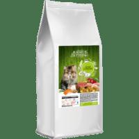 Home Food с ягненком и рисом для котят, 10 кг