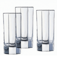 Набор стаканов LUMINARC Octime H9811 6шт 330мл