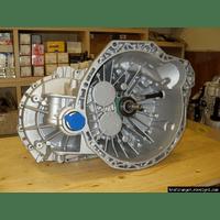 Коробка передач ( механика PF6006 / PF6012 ) на 2.5dci - RENAULT TRAFIC / OPEL VIVARO