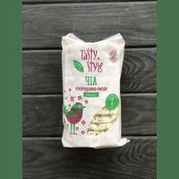 Хлібці Tasty Style з чіа/ Хлебцы кукурузно-рисовые с чиа