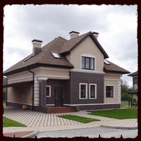 Проектування індивідуальних житлових будинків