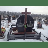 Замовити пам'ятник 97