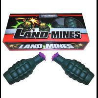 Граната LAND MINES P1006