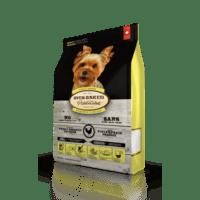 Корм Oven-Baked Tradition сухий корм для собак малих порід 2,27 кг