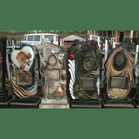 Памятники надгробні Луцьк