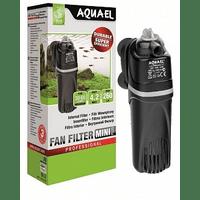 Внутренний фильтр AQUAEL FAN MINI PLUS, 260 л/ч, для аквариумов объемом до 60 л