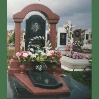 гранітний памятник 005