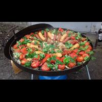 Сковорода 50 см