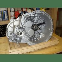 Коробка передач ( механика PK6075 ) на 1.9dci - RENAULT TRAFIC / OPEL VIVARO