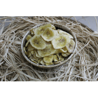 Чипсы банановые