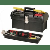 1-92-064, 065, 066, 067 Ящик для инструмента STANLEY серии 2000 пластмассовый з 2-мя встроенными органайзерами, лотком и металлическими замками