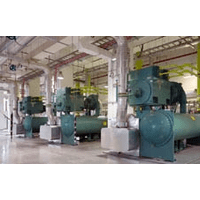 Технічне обслуговування промислового і виробничого холодильного обладнання