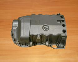 Масляный поддон двигателя ORIGINAL на 1.9dci - RENAULT TRAFIC / OPEL VIVARO
