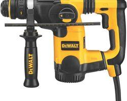 Перфоратор DeWalt D25324K SDS-Plus