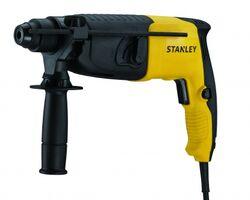 STHR202K Перфоратор Stanley SDS-Plus, 620 Вт, 1.34 Дж, 2 режима, 2.8 кг