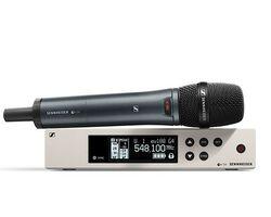 SENNHEISER ew 100 G4-945-S-B (1 ручний мік.) безпровідна вокальна мікрофонна радіосистема
