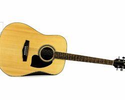 IBANEZ PF15 NT акустична гітара