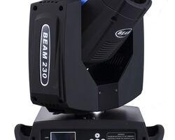 FREE COLOR BEAM 7R YODN світлодіодний повноповоротний прожектор