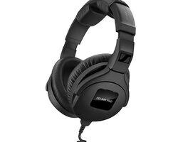 SENNHEISER HD 300 Pro навушники