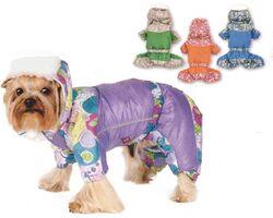 Pet Fashion Костюм Винтаж S
