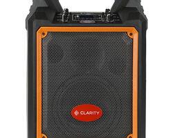 Clarity STREET активна АС на акумуляторі мікрофонно-інструментальна