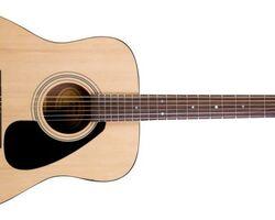 YAMAHA F310 акустична гітара