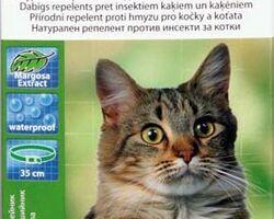 Beaphar Bio band ошейник для кошек и котят