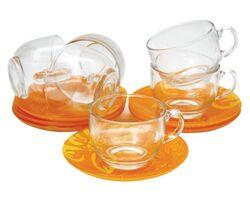 Чайный сервиз LUMINARC LILY FLOWER G2288