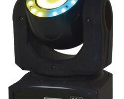 FREE COLOR MINI BEAM 60 HALO світлодіодний повноповоротний прожектор BEAM