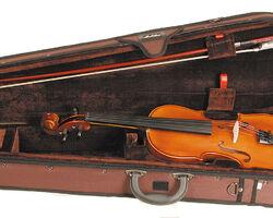 STENTOR 1018/A STUDENT STANDARD 4/4 скрипка