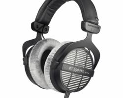 BEYERDYNAMIC DT 990 PRO/250 ohms навушники студійні