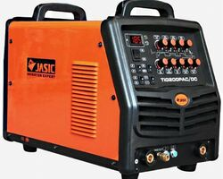 Апарат аргоно-дугового зварювання Jasic TIG-200P AC / DC E101