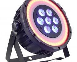 FREE COLOR P710 ILLISION світлодіодний прожектор