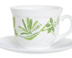 Чайный сервиз Luminarc ROMANCIA anis H2425