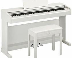 Kurzweil M210 WH цифрове фортепіано