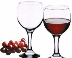 Набор фужеров для вина PASABAHCE Bistro 44412