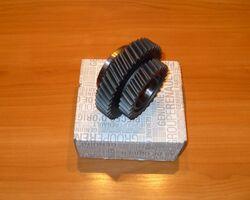 Шестерня КПП 2 передачи ( 40 зубьев / 1 насечка ) ORIGINAL на 1.9 / 2.0 / 2.5 и 1.6dci - RENAULT TRAFIC / OPEL VIVARO