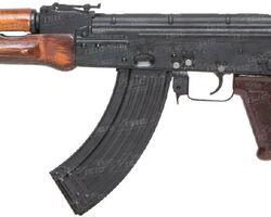 Карабин охотничий МКМ-072Сн кал. 7,62х39
