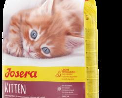 JOSERA Kitten Йозера Киттен. 10 кг