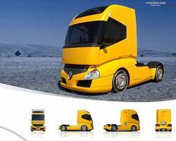 Запчастини до вантажних автомобілів