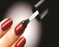 Покриття нігтів