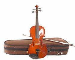 STENTOR 1018/E STUDENT STANDARD 1/2 скрипка