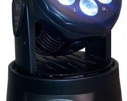 FREE COLOR W710 світлодіодний повноповоротний прожектор