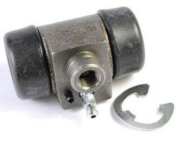04-0247 Цилиндр тормозной Alfa Romeo, Iveco, LDV