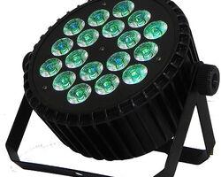 FREE COLOR P1810-A PRO світлодіодний прожектор