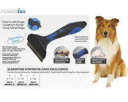 Фурминатор POWERfur для собак длинношерстных C6067188