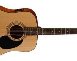 CORT AD810E OP електро-акустична гітара